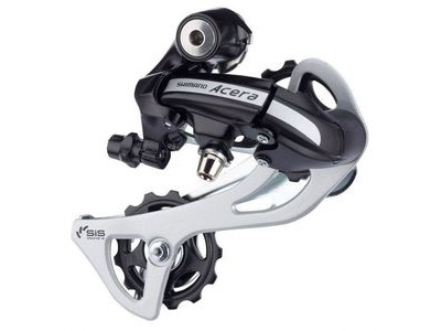 SHIMANO Acera Rear Gear SGS (8spd)