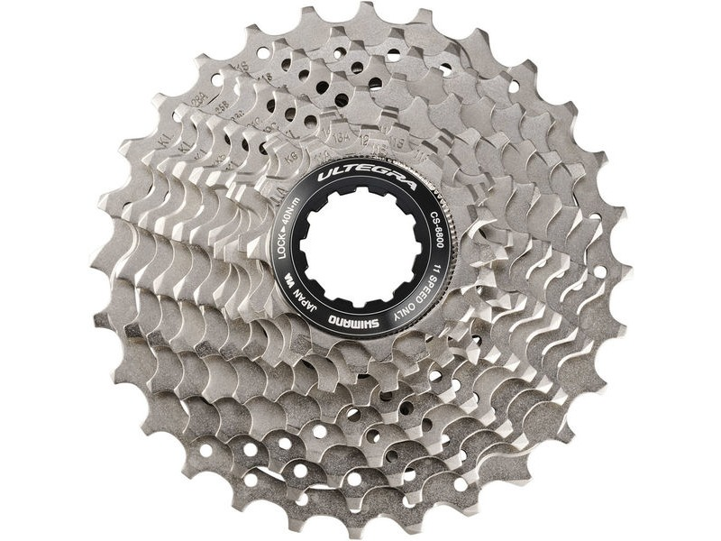 SHIMANO Ultegra 11 speed Wide click to zoom image
