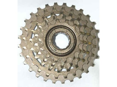 SUN RACE Freewheel 5 Spd 14-28