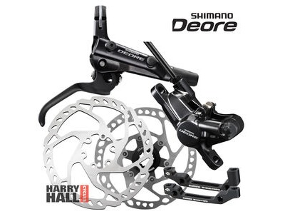 Deore Brake Bundle