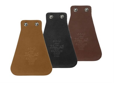 BROOKS Mudflap Leather