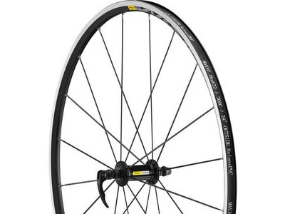 MAVIC Aksium One Front