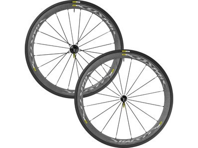 MAVIC Cosmic Carbon 40 Elite