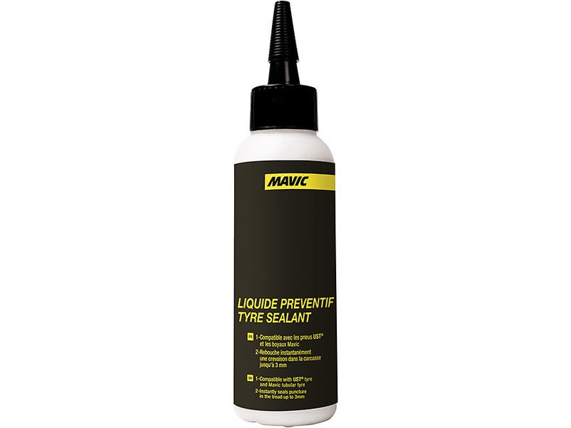 MAVIC Tyre Sealant click to zoom image