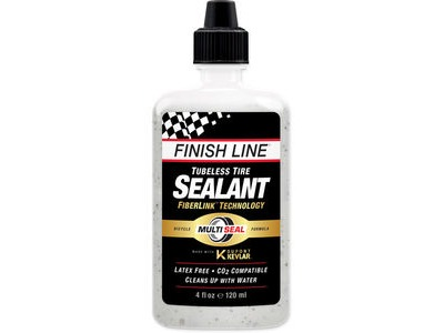 FINISH LINE Tubeless Tyre Sealant 4 Oz