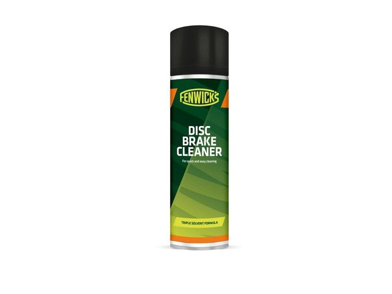 FENWICKS Disc Brake Cleaner 500ml click to zoom image