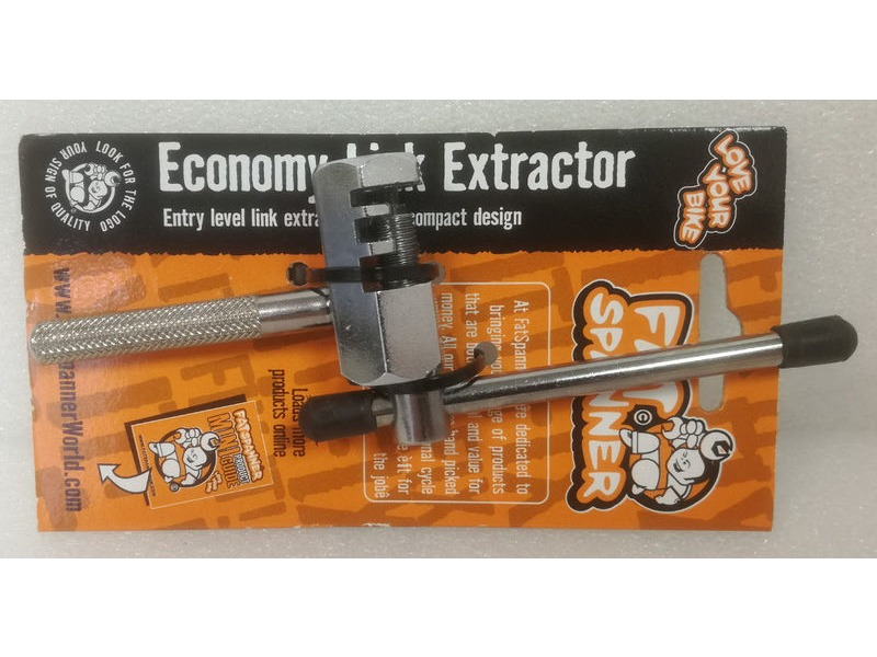 FAT SPANNER Chain Extractor Economy click to zoom image