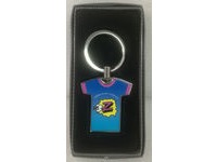FAT SPANNER Key Ring  Z  click to zoom image