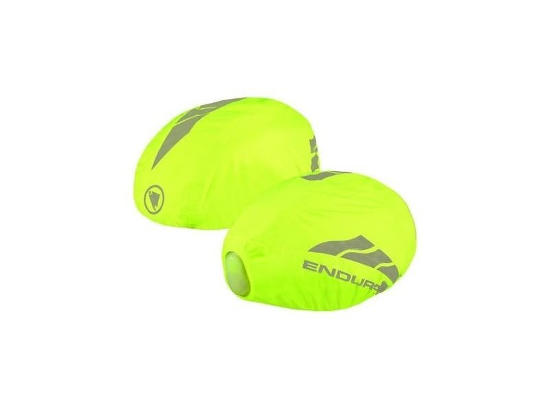 ENDURA Helmet Cover With Led click to zoom image