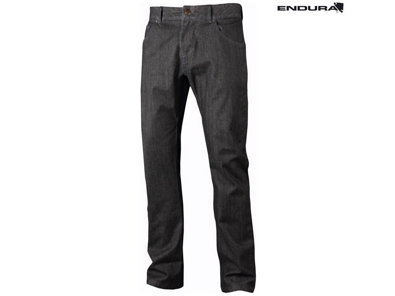 ENDURA Urban Jeans click to zoom image
