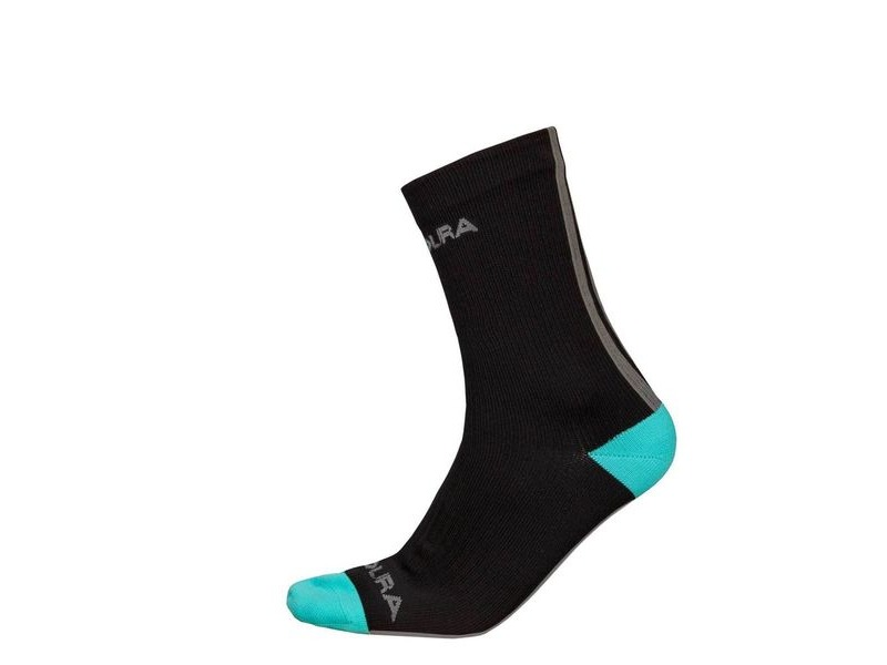 ENDURA Hummvee WaterProof Short Sock click to zoom image