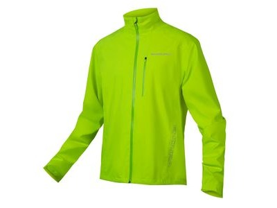 ENDURA Hummvee Waterproof Jacket HiVizYellow