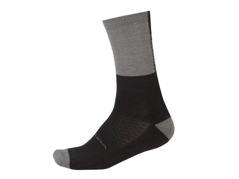 ENDURA Merino Winter Sock click to zoom image