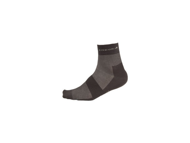 ENDURA Coolmax Sox (3Pack) click to zoom image
