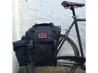 CARRADICE Super C Rear Panniers click to zoom image