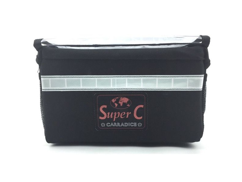 CARRADICE Super C Bar Bag click to zoom image