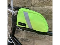 CARRADICE BikePacking Top Tube Bag  Neon  click to zoom image