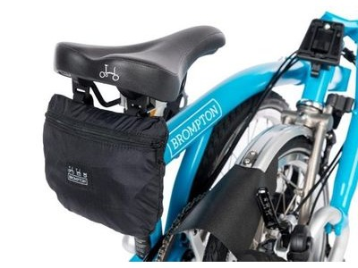 BROMPTON Cover/Saddle Bag