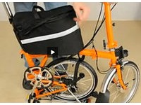 BROMPTON R Bag click to zoom image