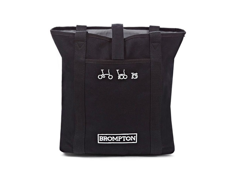 BROMPTON Tote Bag click to zoom image