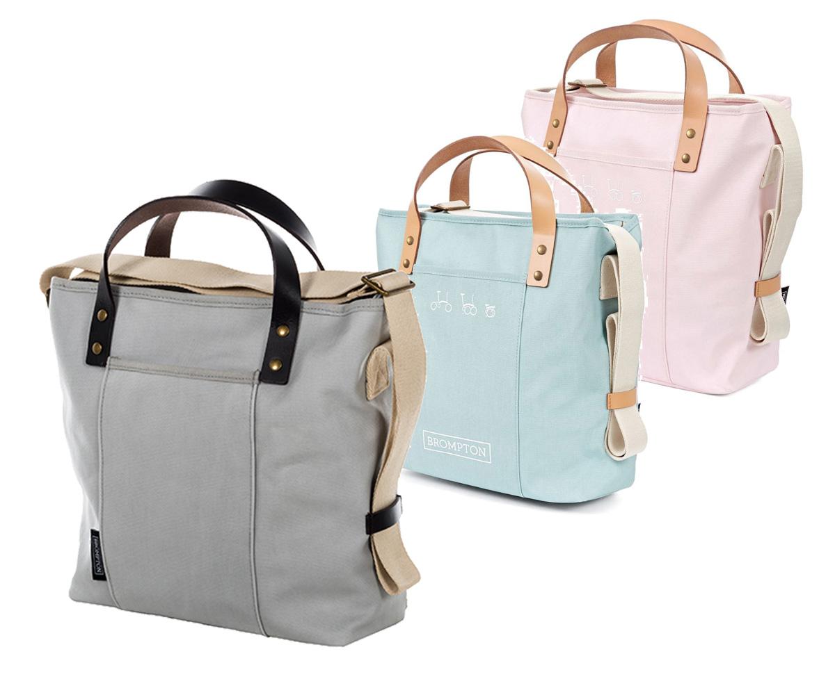 35b98a8c845 BROMPTON Tote Bag :: £80.00 :: Brompton Parts :: Bags ::