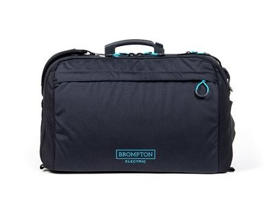 BROMPTON E-City Bag Large