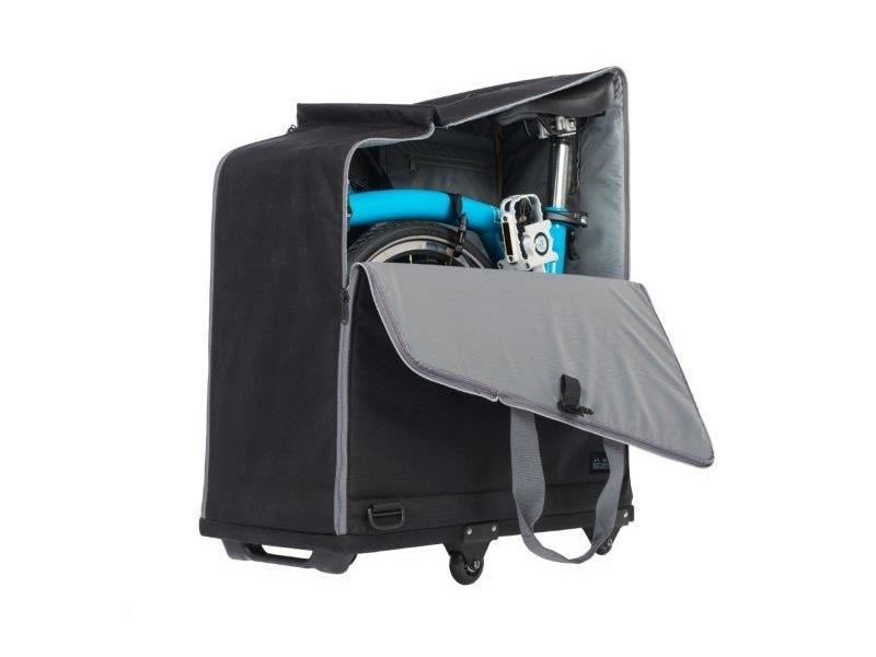 BROMPTON Padded Travel Bag click to zoom image