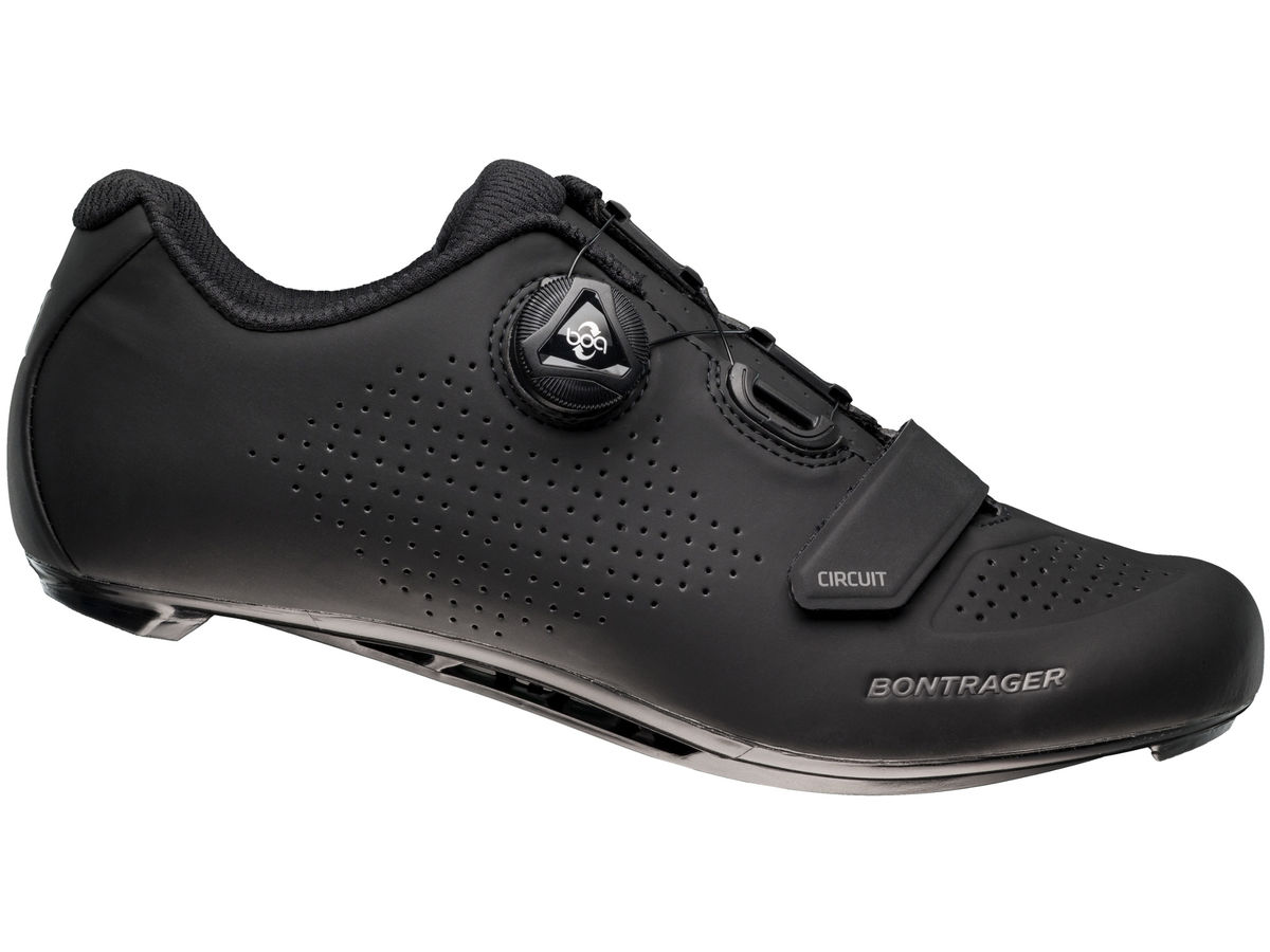 Harry Hall Cycles >> BONTRAGER Circuit Shoe 2018 :: £99.99 :: Shoes :: Shoes - Racing