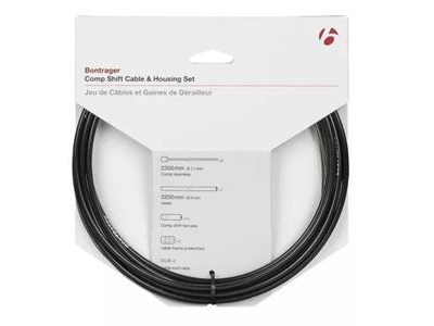 BONTRAGER Brake Cable Set Road